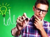 Tips Agar Ide Menjadi Lebih Matang Dan Siap Bersaing #Alaputu10