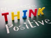 Cara Sederhana Melatih Diri Berpikir Positif