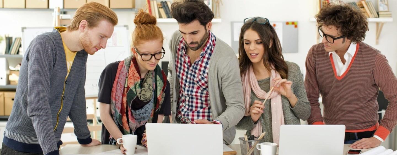5 Tipekal Orang Yang Sebaiknya Anda Rekrut Sebagai Tim StartUp