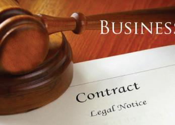 Saatnya Pengusaha Melek Hukum dan Legalitas Bisnis