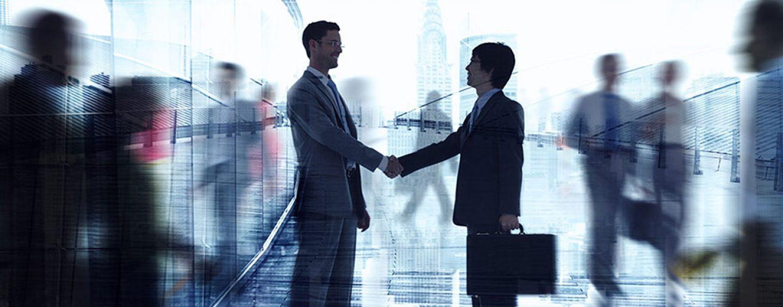 Tips Memilih Partner Bisnis