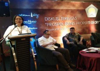 Prospek Bisnis Properti di DIY – Yogyakarta