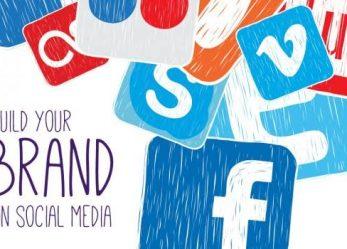 Membangun Personal Brand Melalui Social Media