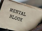 Cara Megendalikan Mental Block